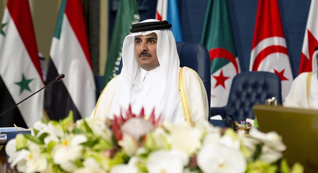 صحف: أسباب زيارة أمير قطر لتركيا سرا وصور زوجة البغدادي