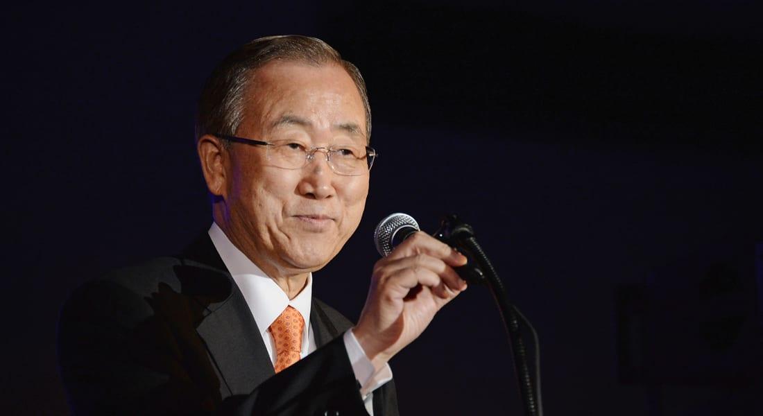 الأمم المتحدة ترحب باحترام الهدنة الإنسانية وتأمل بهدوء دائم في غزة