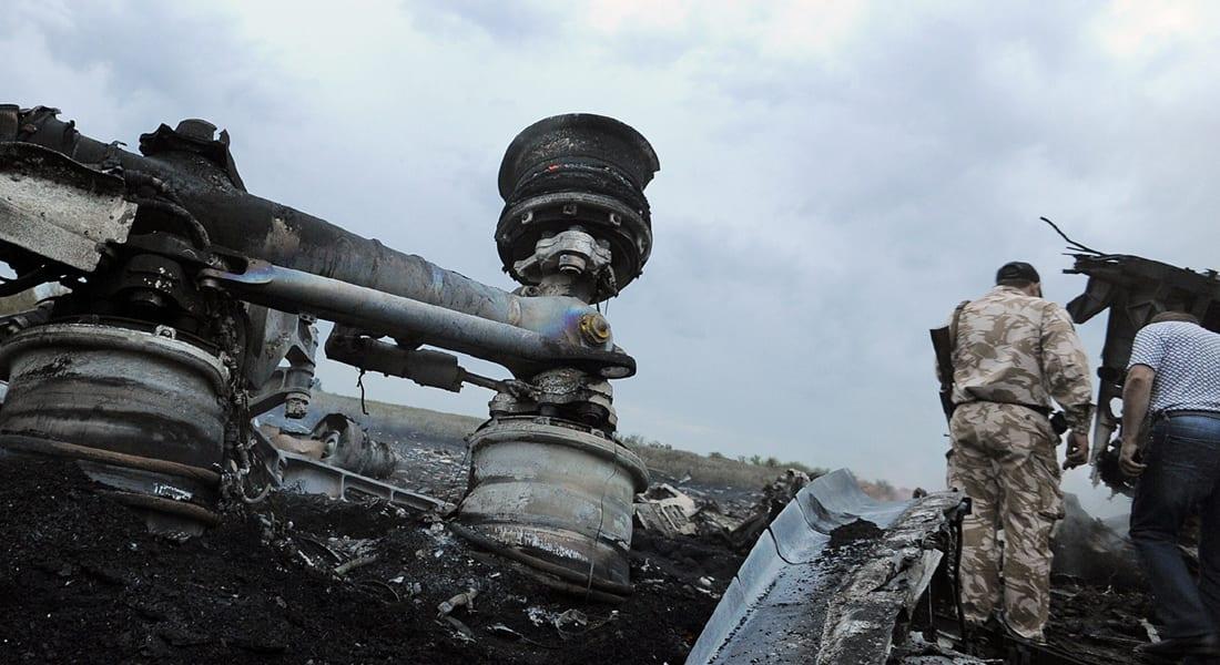 مسؤول أمريكي: الماليزية أسقطت بصاروخ والتحقيق جار بمكان إطلاقه