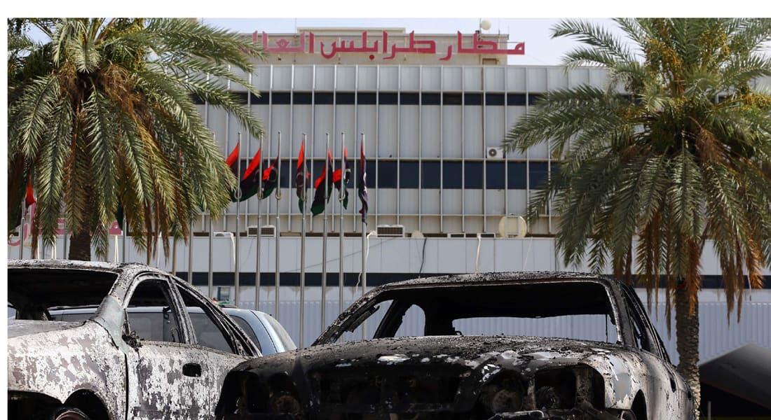 """ليبيا تطلب مساعدة مجلس الأمن لمنع تحولها إلى """"دولة فاشلة"""""""
