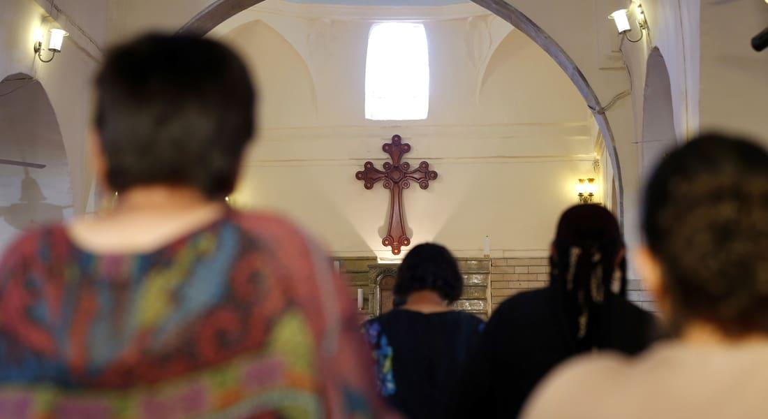 """المهلة تنتهي السبت ..""""داعش"""" تخيّر مسيحيي الموصل بين الإسلام أو الجزية أو القتل"""