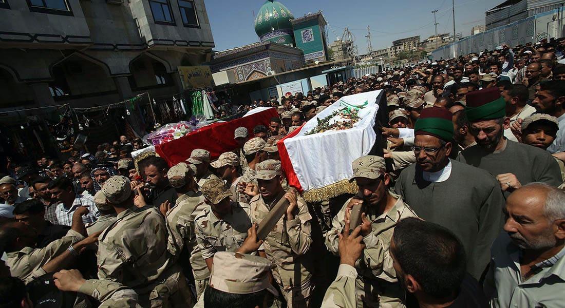 صحف العالم: عدد القتلى في العراق يصل أرقاما قياسية بسبب عنف داعش