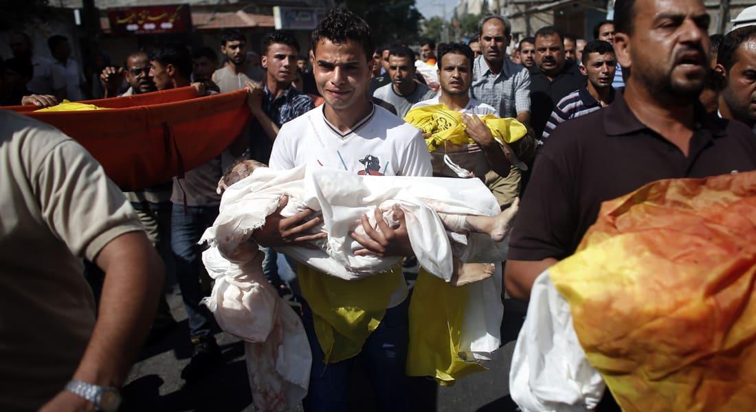 تقرير: الجيش الإسرائيلي يستعد لاحتمال توسيع الهجوم البري على غزة