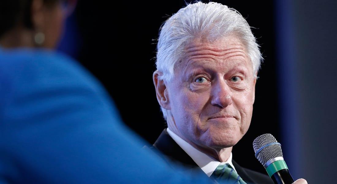 كشف وثائق سرية جديدة لبيل كلينتون: شكك بزعامة بن لادن وسخر من كلبة جورج بوش