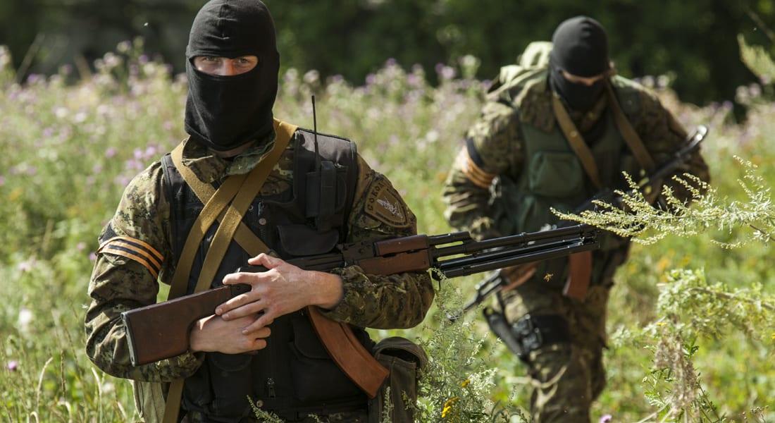 """انفصاليو أوكرانيا: حصلنا على أجهزة قد تكون الصناديق السوداء لـ """"الماليزية"""""""
