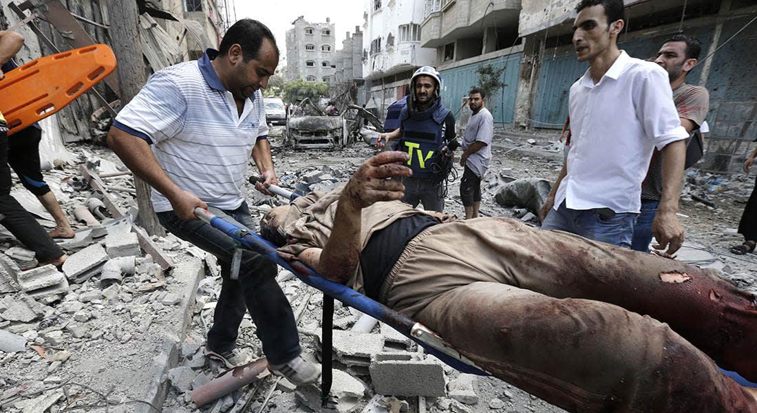 جهود دبلوماسية للتهدئة في غزة... وواشنطن تقدم 47 مليون دولار كمساعدات إنسانية للفلسطينيين