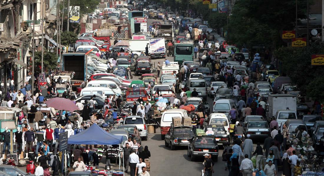 """رأي حول الاقتصاد المصري.. """"استقرار الصدمة وحتمية الحراك"""""""