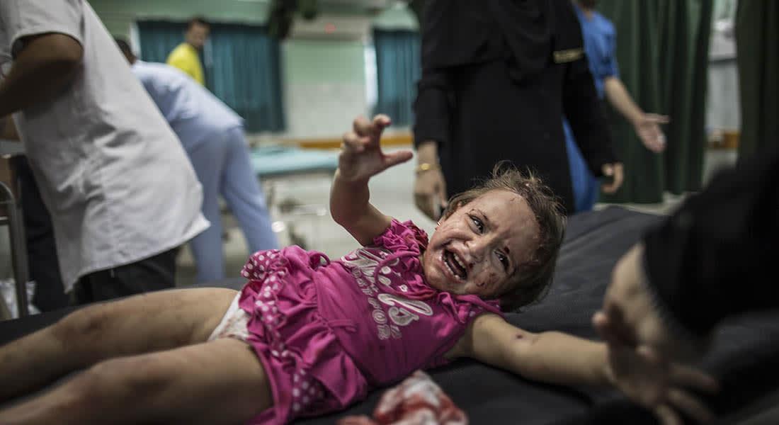 630 قتيلا بغزة وأكثر من 4000 جريح.. وخسائر الجيش الإسرائيلي ترتفع إلى 28 جنديا