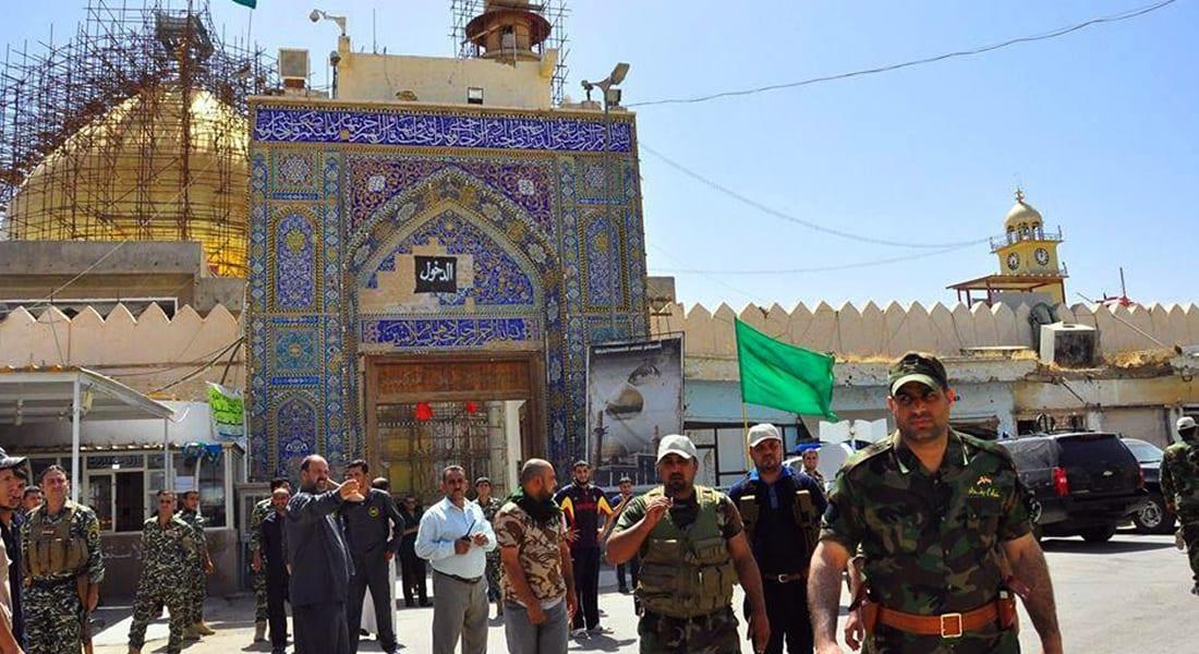 """العراق: مليون عاطل عن العمل بسبب داعش.. و بطريرك يعتبر التنظيم """"أسوأ من هولاكو وجنكيز خان"""""""