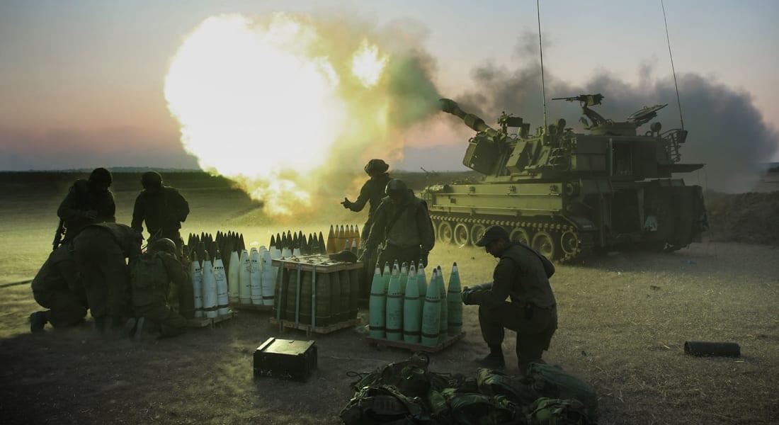 الجيش الإسرائيلي يقر بفقدان جندي في حي الشجاعية بغزة ومصادر تستبعد قبول التهدئة
