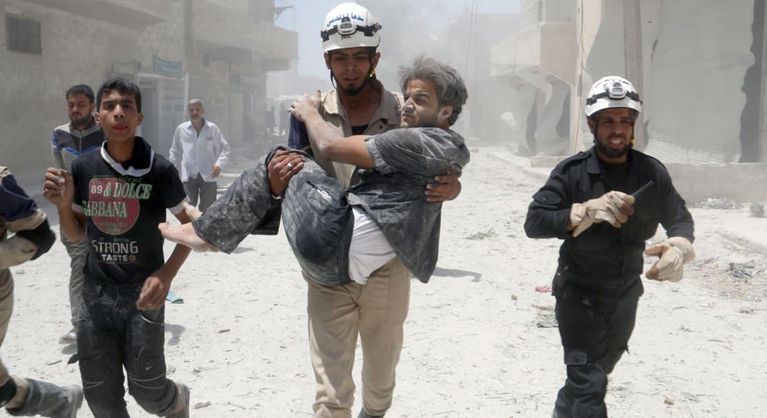 """المعارضة السورية تقيل حكومة طعمة وكتائب إسلامية تطلق """"معركة الإمام النووي الكبرى"""""""