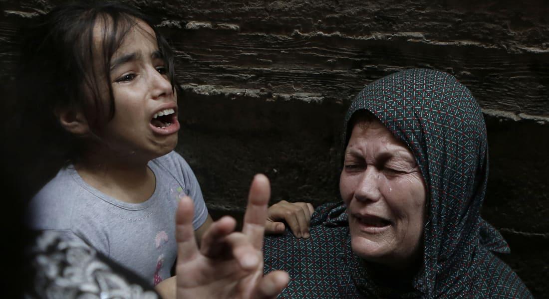 الأمم المتحدة: 70 في المائة من القتلى الفلسطينيين من المدنيين