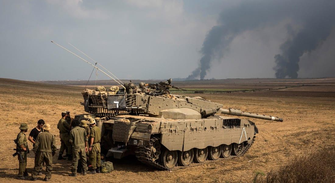 رأي.. إسرائيل تكتشف أن مقاتلي حماس لم يعودوا هواة