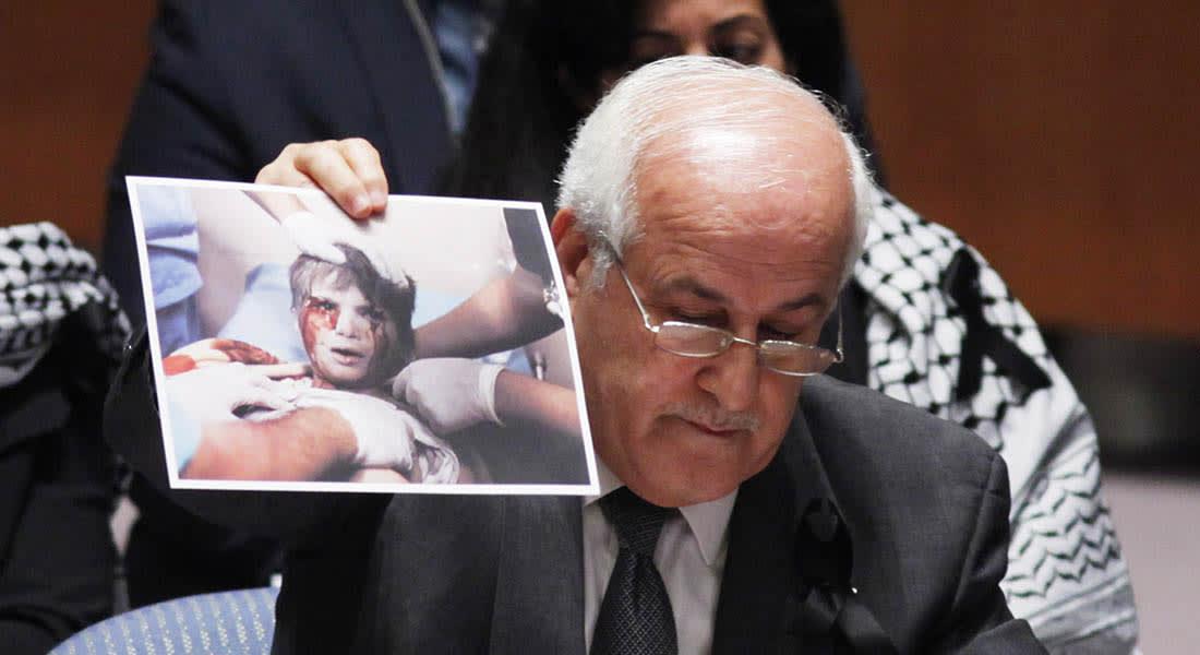 اقتراح فلسطيني جديد لمصر من أجل التهدئة ومساع دبلوماسية مكثفة لوقف إطلاق النار في غزة