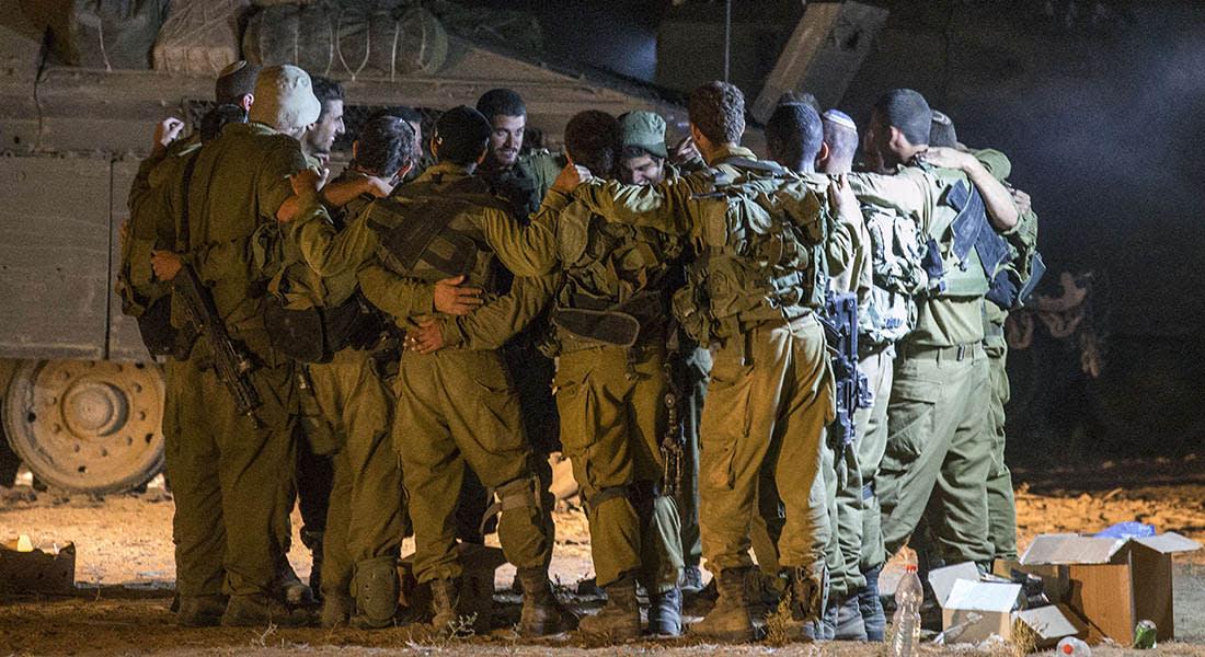 صحف العالم: قائد لواء جولاني الإسرائيلي يتعهد بالعودة إلى غزة بعد إصابته