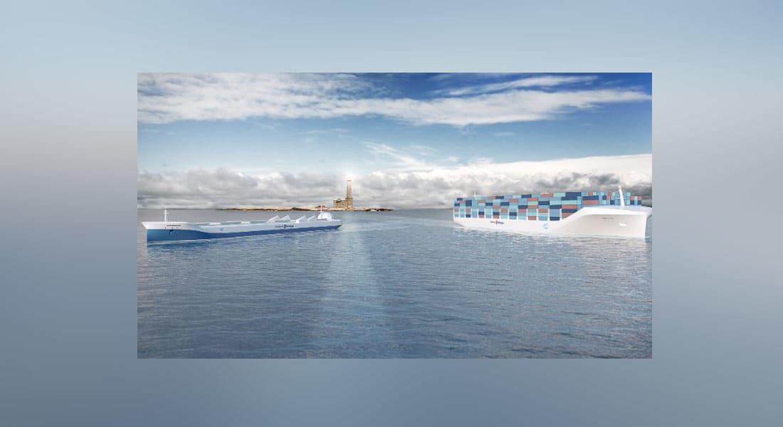 """هل تصبح سفينة """"رولز رويس"""" للتحكم عن بعد مستقبل الملاحة البحرية؟"""