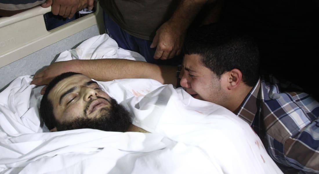 الشايع يكتب لـCNN: صمود غزة ضخ الدماء في الأمة وحاشا لمسلم الفرح لموت الفلسطينيين