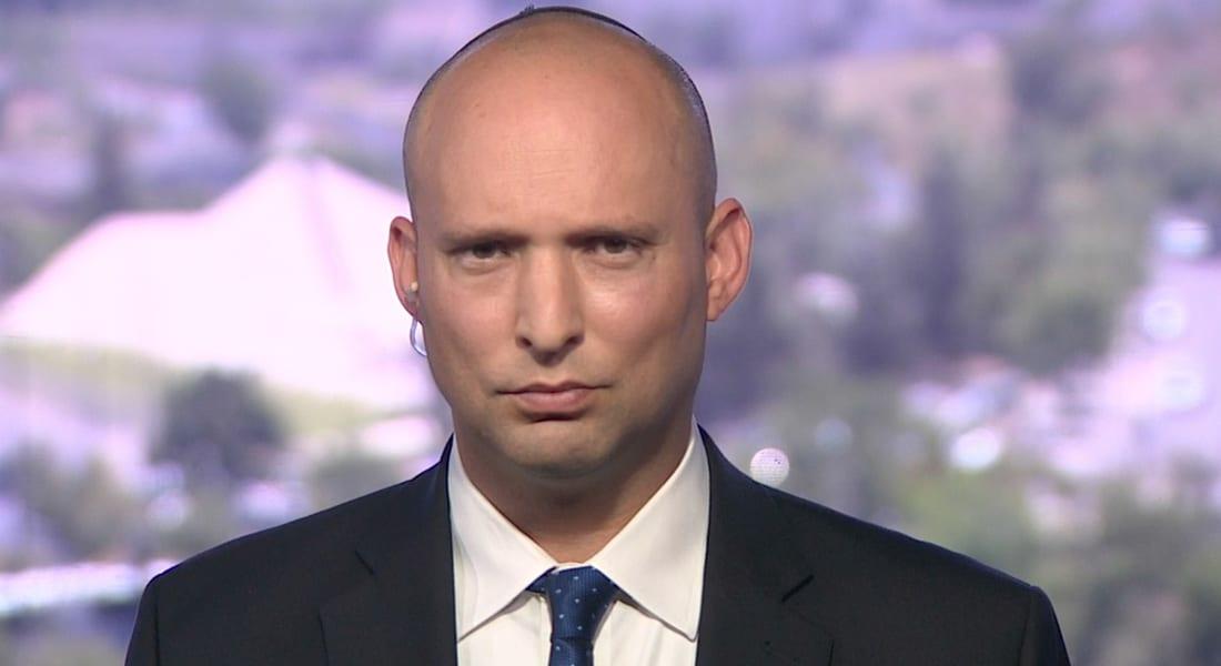 وزير إسرائيلي لـCNN: قطر أكبر ممول للإرهاب والموت بالعالم ويجب سحب كأس العالم منها