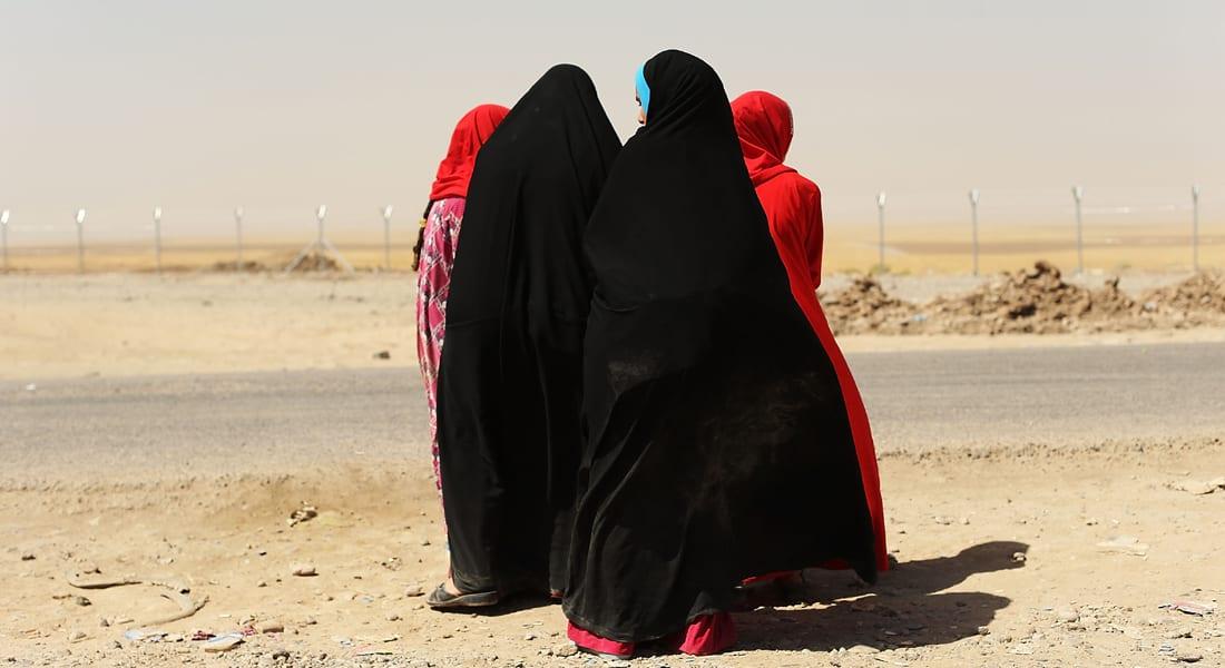 """""""داعش"""" يأمر بختان الإناث في الموصل.. والأمم المتحدة قلقة"""