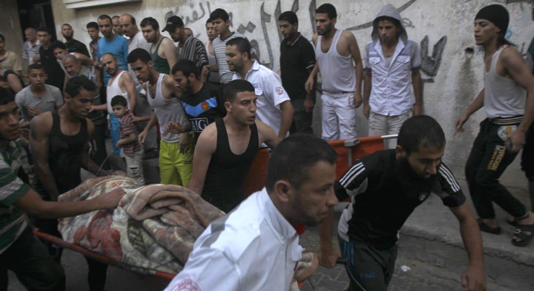 """مصرع قيادي في """"الجهاد الإسلامي"""" في قصف إسرائيلي"""