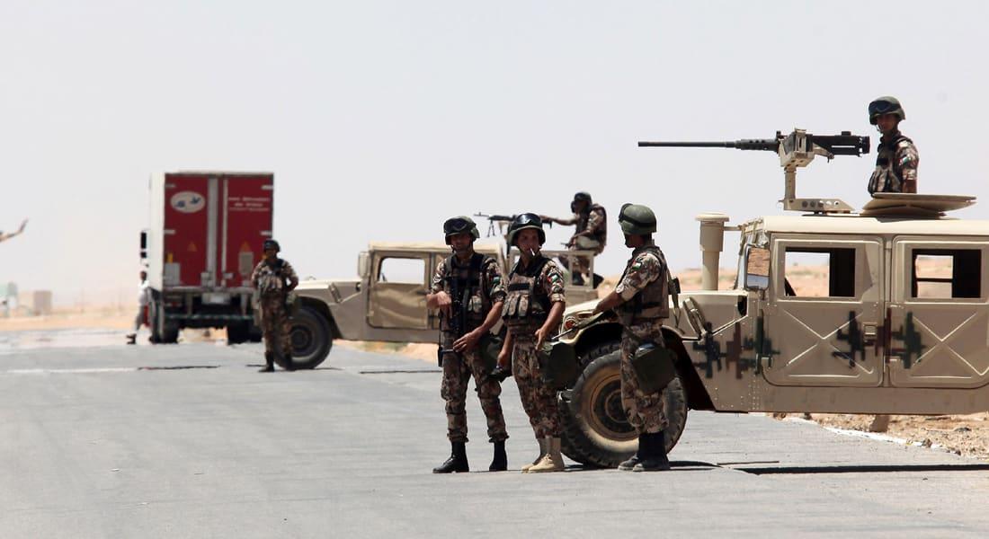 الأردن: الدفاعات الأرضية تسقط هدفا جويا شمال شرقي المملكة