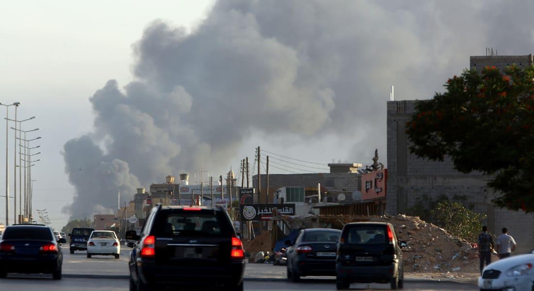 المحكمة الدولية تهدد بملاحقة المسؤولين عن العنف في ليبيا