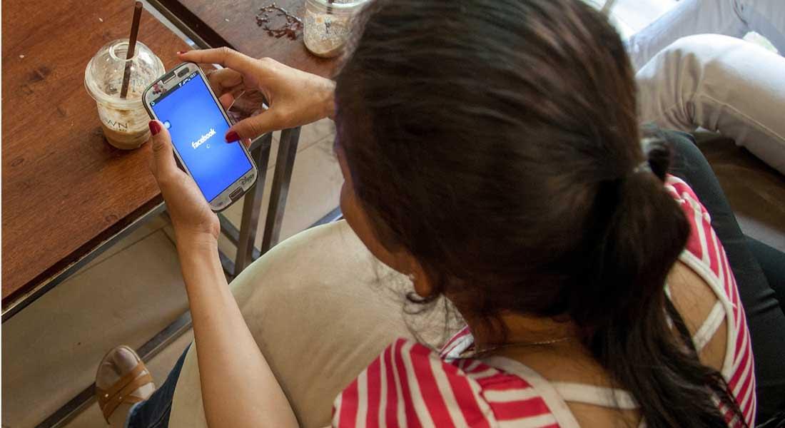 فيسبوك يحقق نجاحاً غير متوقع في قطاع إعلانات الموبايل