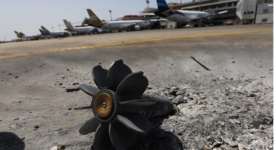 إخلاء سفارات غربية في طرابلس والبريطانيون يتعرضون لهجوم خلال الرحيل