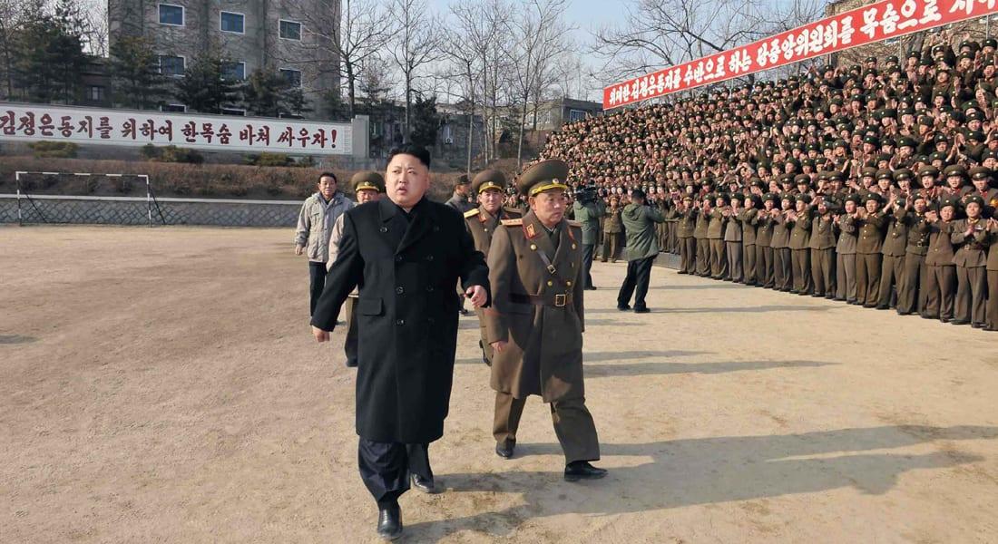 كوريا الشمالية تنفي توريد صواريخ وأسلحة لحماس: أمريكا تتهمنا لإخفاء إجرامها