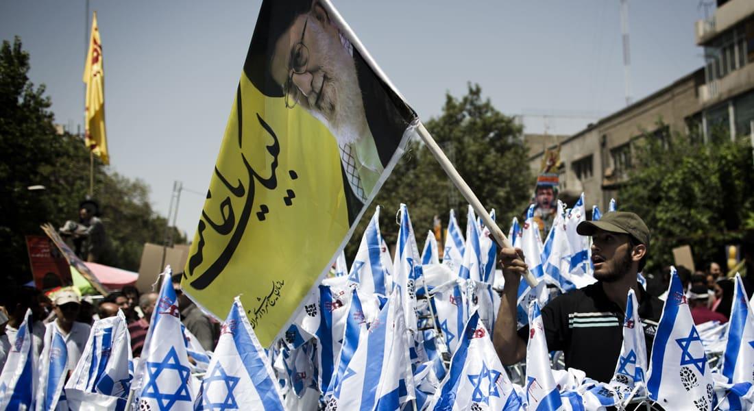 """خامنئي يدعو العالم الإسلامي إلى """"تسليح"""" الفلسطينيين"""