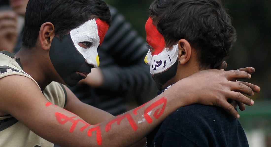 """مقال لأحمد عبد ربه .. """"فض الاشتباك في المشهد المصري"""""""
