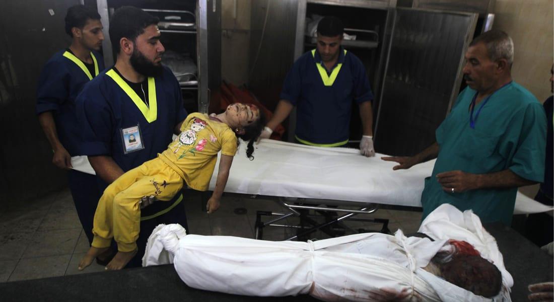 رأي: خمسة دروس مستقاة من العملية العسكرية بغزة