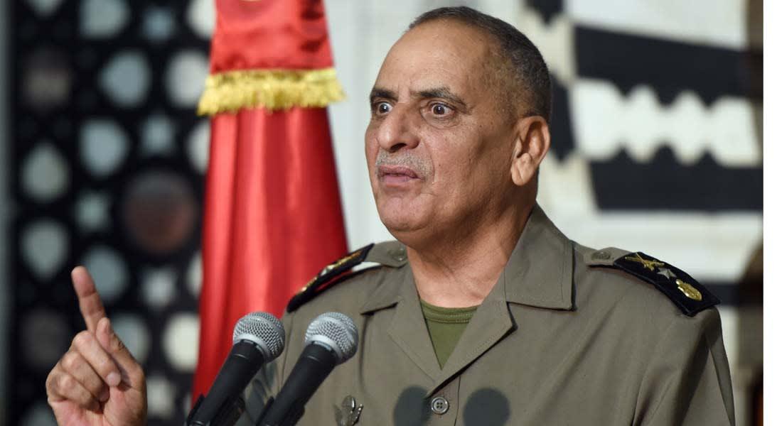 المرزوقي يطلب قائمة بالضباط القادرين على القيادة بعد استقالة قائد جيش البر