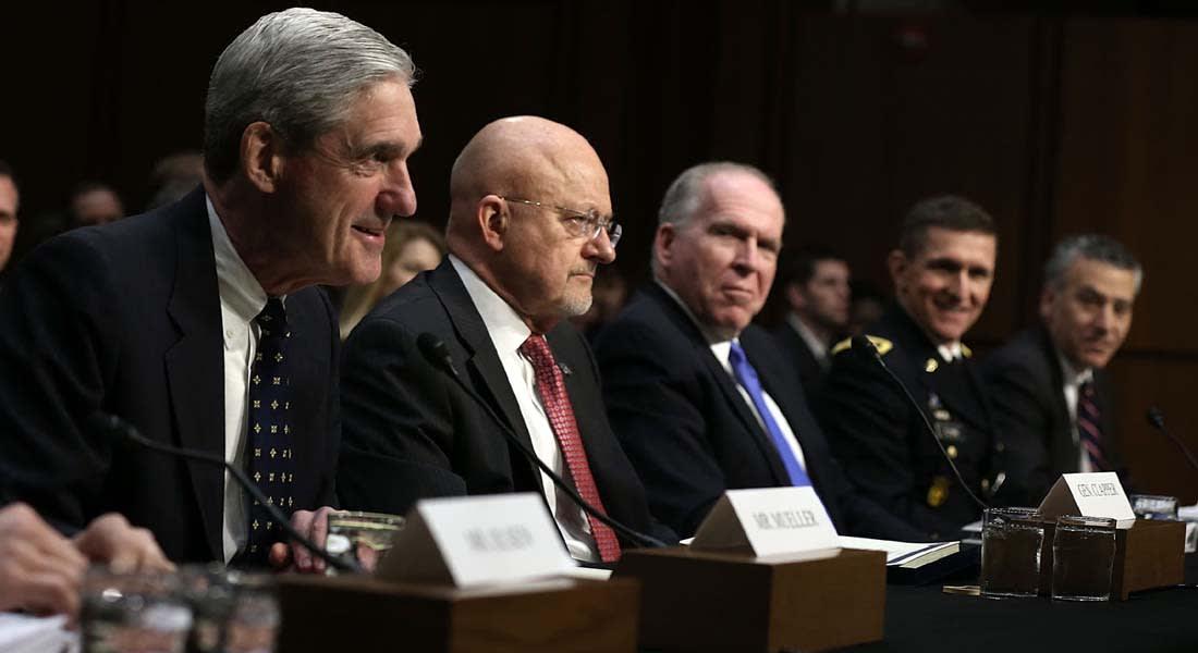 CIA تعترف بالتجسس على لجنة الاستخبارات بمجلس الشيوخ وتعتذر