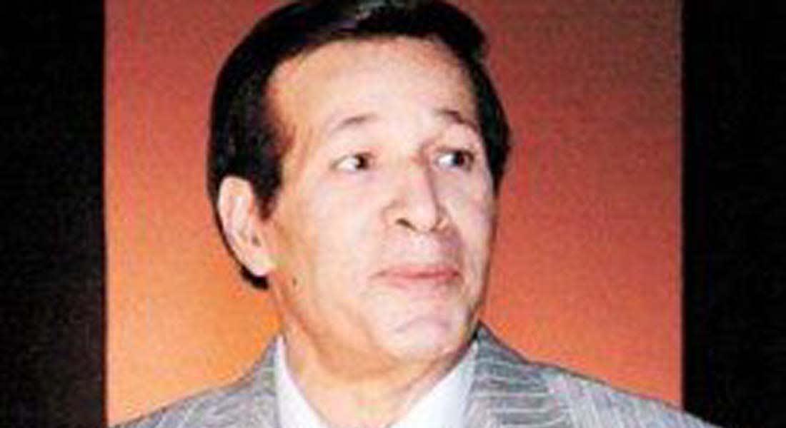 الموت يغيب الكوميدي المصري سعيد صالح