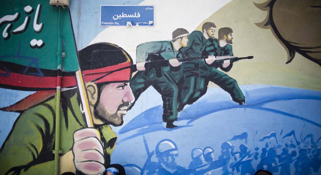 خطيب جمعة طهران: على مصر أن تشعر بالخجل ويجب تسليح الفلسطينيين ومقاطعة أمريكا