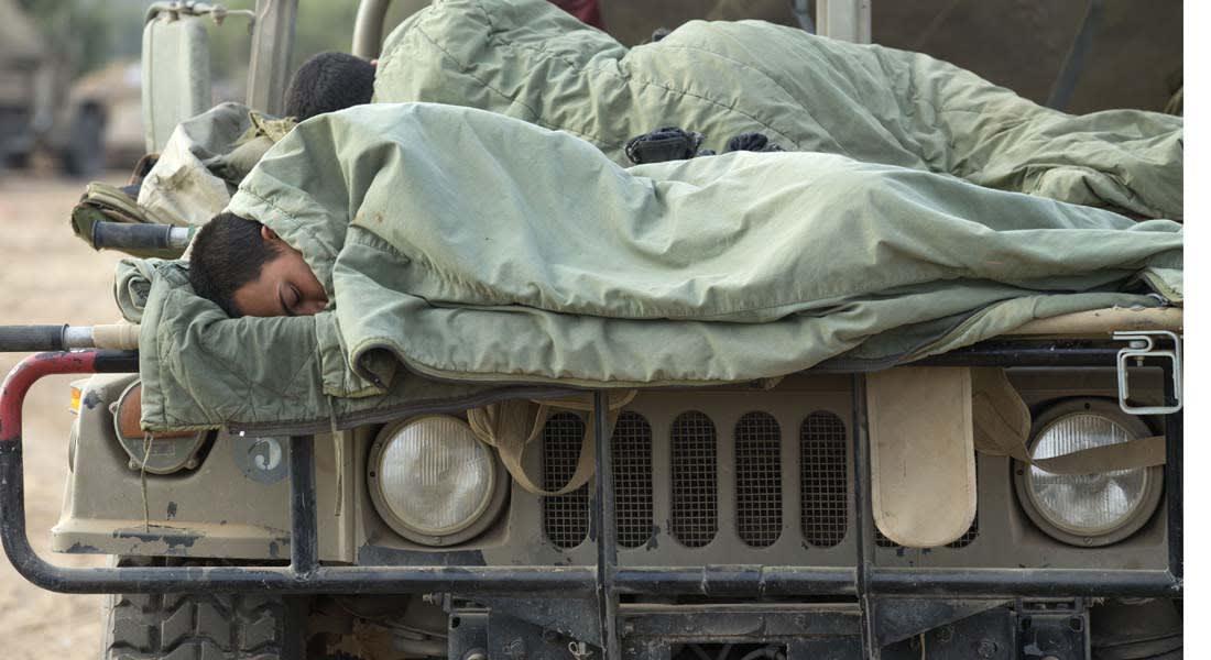 القسام: لا علم لنا بموضوع الجندي المفقود أو مكان وجوده أو ظروف اختفائه