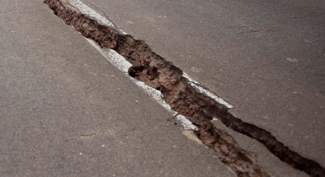 الجزائر: مقتل 6 وإصابة 420 في زلزال اعقبته 30 هزة ارتدادية