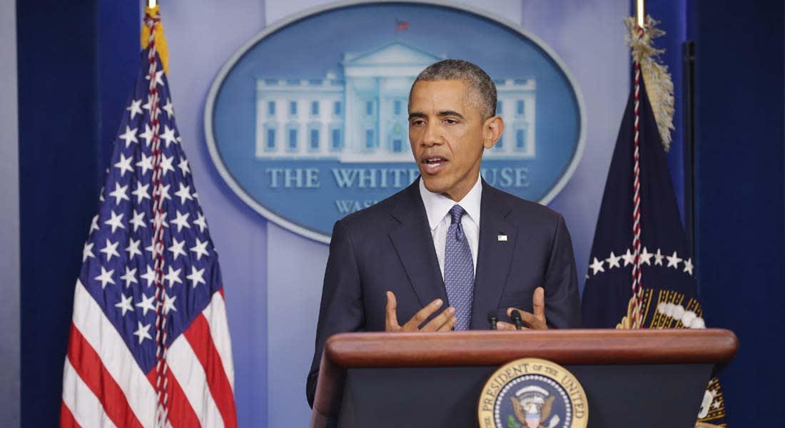 """أوباما مقرا: أمريكا """"تجاوزت الخطوط"""" وانتهجت تقنيات تعذيب بعد 11/9"""