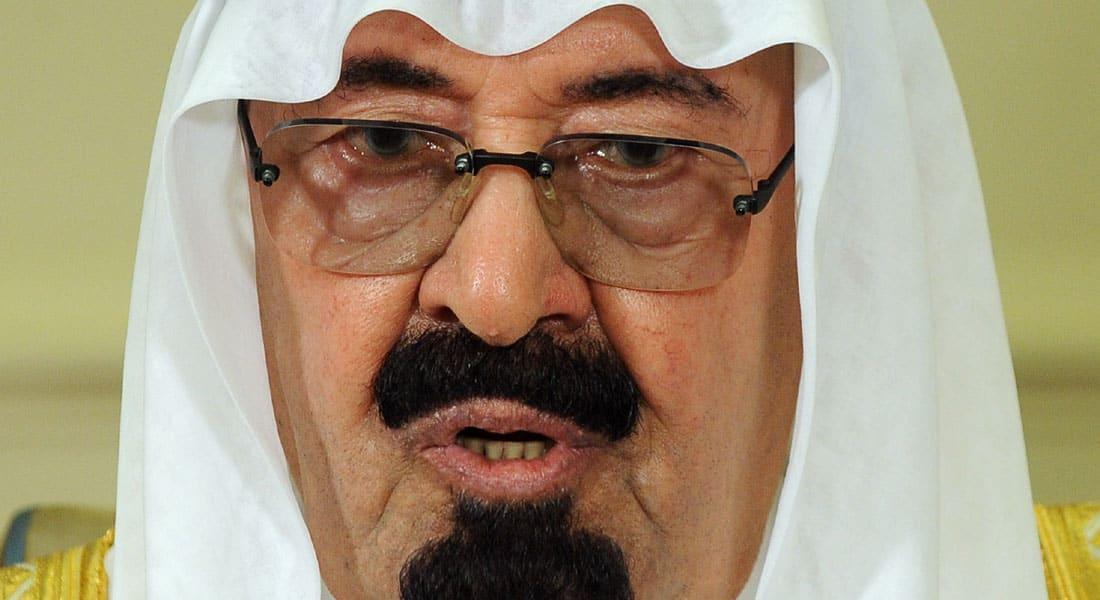 """العاهل السعودي ينتقد """"كسل وصمت"""" الشيوخ ويتعهد بتقدم الصفوف لمواجهة الخطر: كيف يذبح البشر كالغنم؟"""