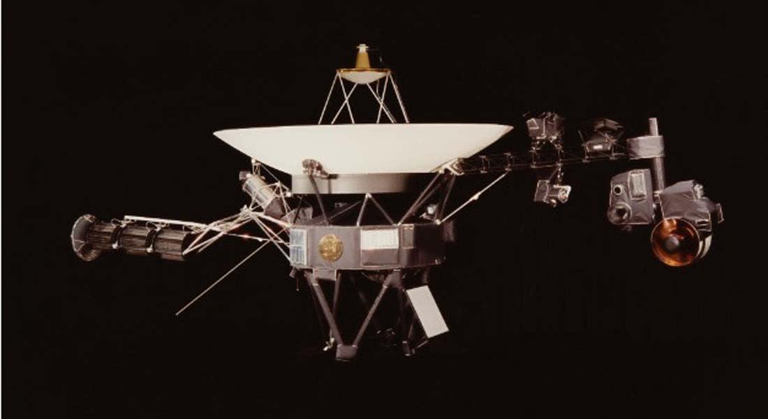 """""""فويجار 1""""... مركبة الفضاء الصغيرة التي كان يمكن !"""