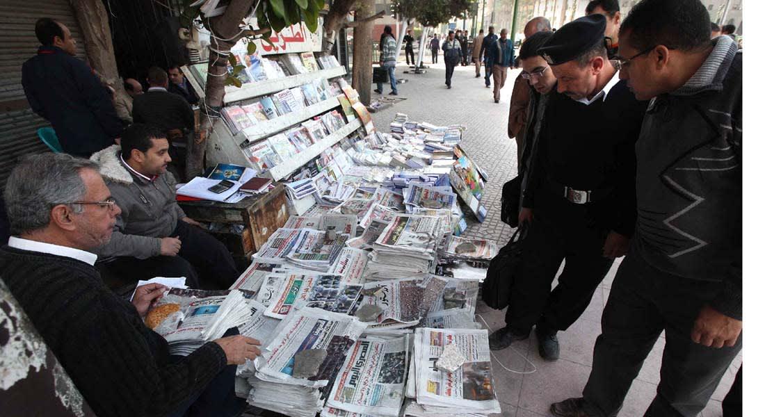 """مصر: حبس الكاتب """"ممدوح الولي"""" بتهمة فساد في """"الأهرام"""" بـ 92 مليون جنيه"""