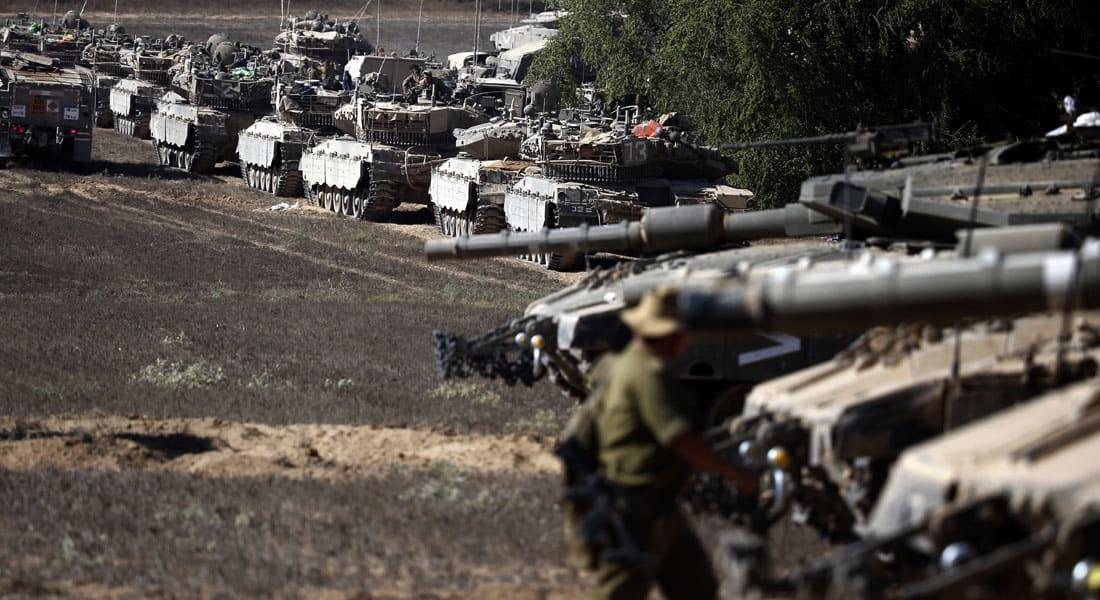 إسرائيل تعلن هدنة جديدة ومصادر حماس تشكك.. والوفد الفلسطيني يسلم المطالب للقاهرة