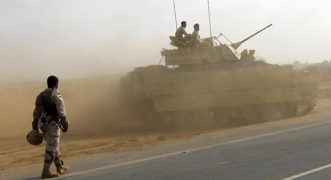مسؤولون مصريون وإعلاميون سعوديون ينفون استعانة الرياض بقوات مصرية وباكستانية ضد داعش