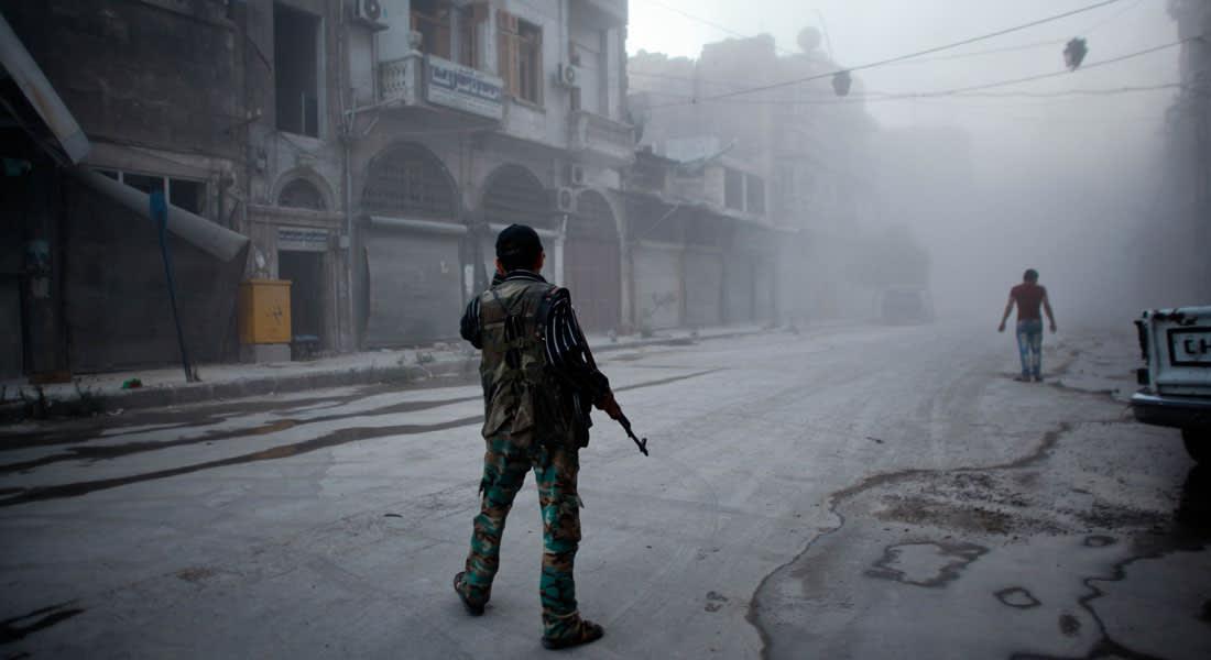 هل تذكرون سوريا؟.. هل فقد العالم اهتمامه بالنزاع الدموي هناك؟