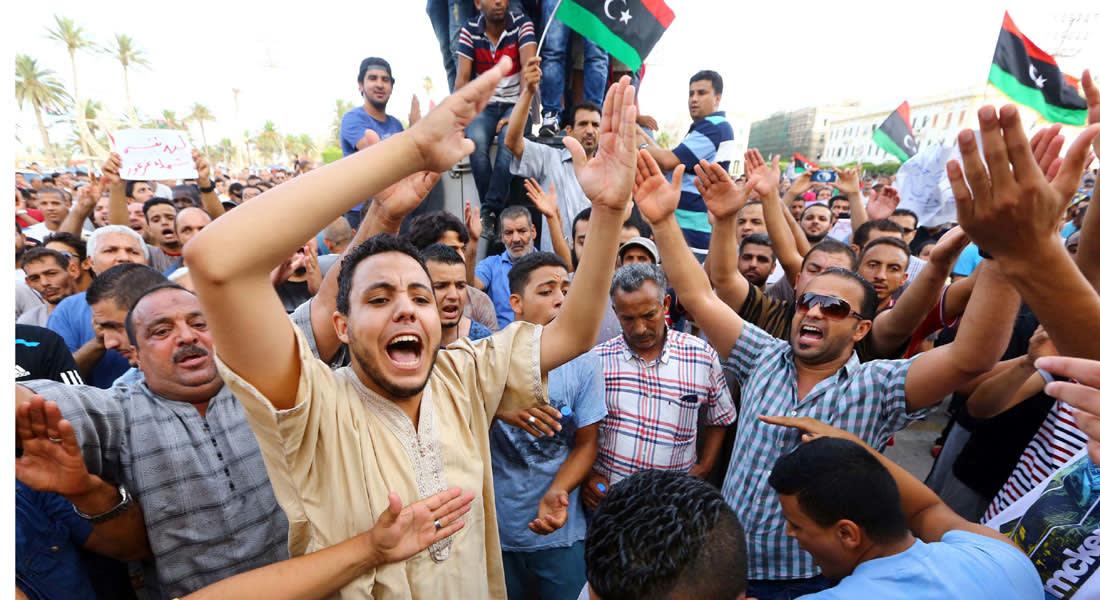 البرلمان الليبي ينتخب عقيلة عيسى رئيسا جديدا له
