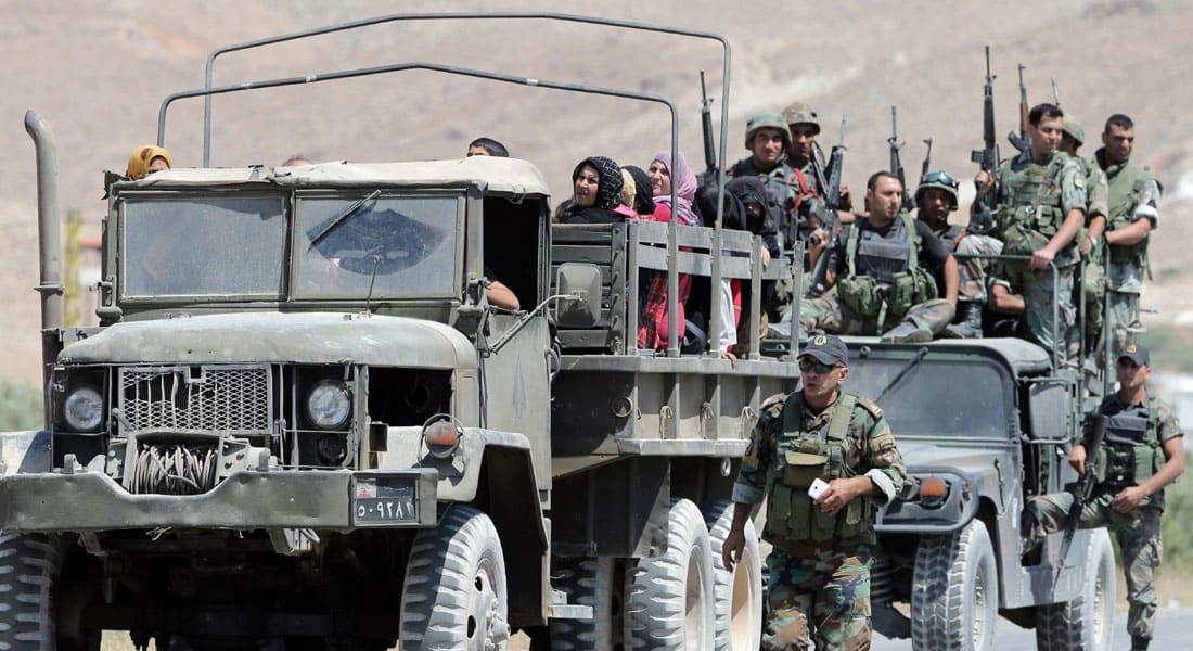 روسيا: سوريا والعراق ولبنان تواجه انتشار ارهاب دولي لا يعترف بالحدود
