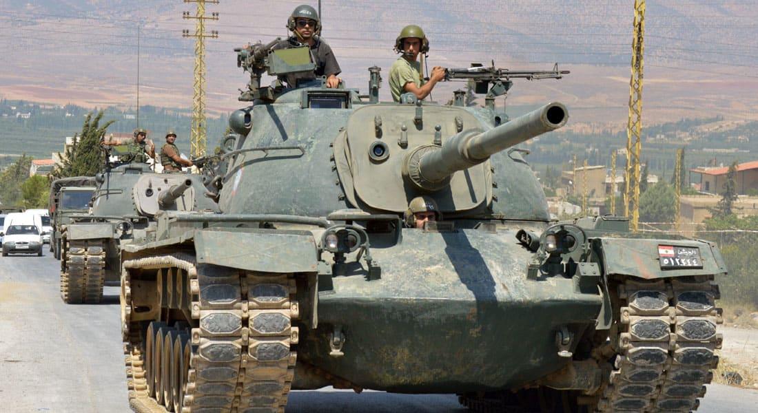 المعارك تشتد بعرسال ومليار دولار من الرياض للجيش اللبناني والحريري يؤكد: الأموال ستحمي الإسلام والسعودية