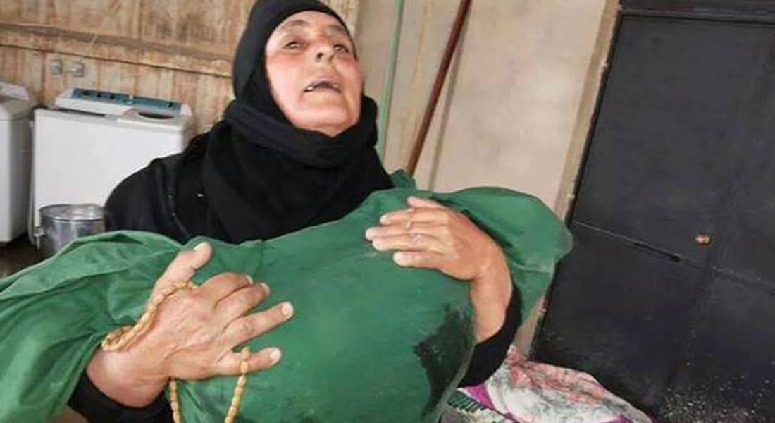 ناشطون لـCNN: مائة ألف سوري تحت القصف بعرسال وعلى الحكومة اللبنانية التدخل لوقف المأساة