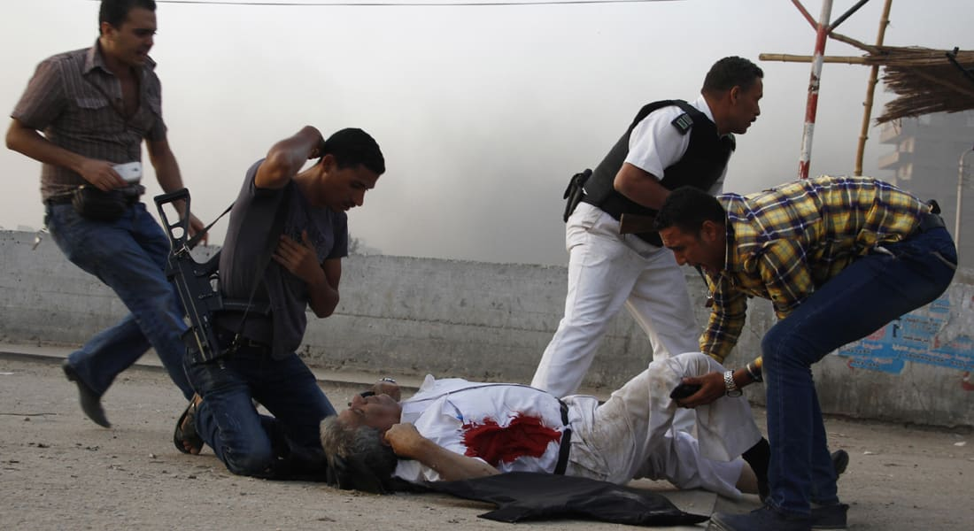 """مصر: الإعدام لـ12 بـ""""أحداث كرداسة"""".. وإحالة 23 للجنايات بتهم قتل 12 شرطياً"""